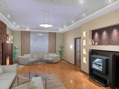 Дизайн комнаты 18 кв м гостиная фото