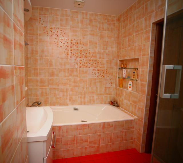 Фото ванных комнат сделанных из панелей своими руками